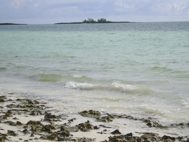 Additional photo for property listing at Kemps Bay Waterfront Property Andros, Bahamalar