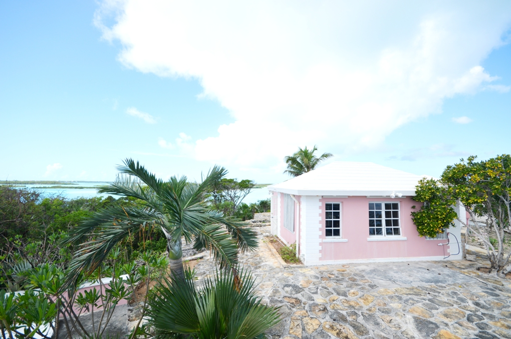 Additional photo for property listing at The Cut House Sea-to-Sea Property, Little Exuma Exumas, Bahama Eilanden