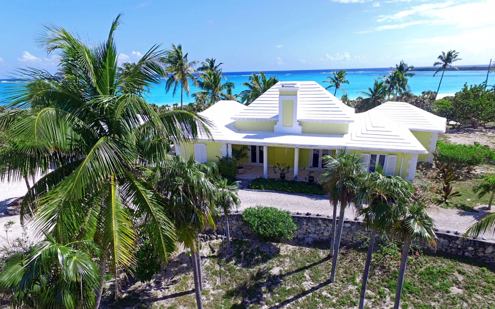 Additional photo for property listing at Mellow Yellow, Double Bay, Eleuthera  MLS 27217 Eleuthera, Bahamas