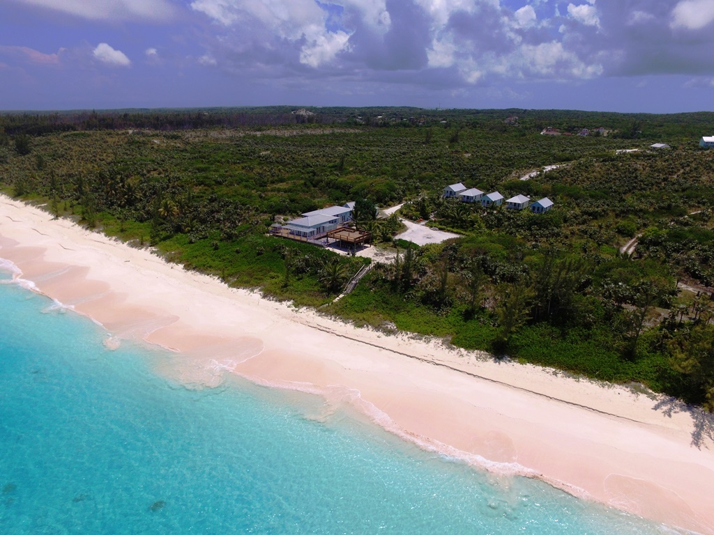 Additional photo for property listing at Beach Restaurant Hotel Property - Compass Point in Eleuthera! Eleuthera, Bahama Eilanden