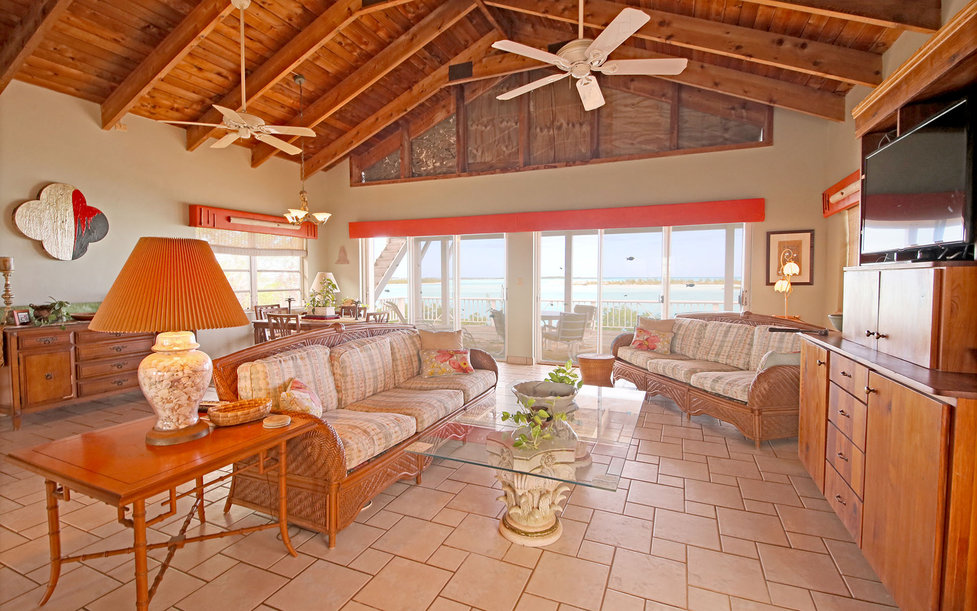 Additional photo for property listing at Done Reach Villa, Great Exuma Exumas, Bahamas