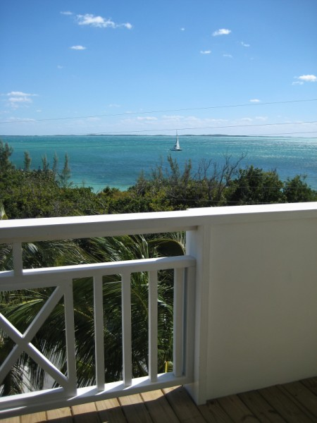 Additional photo for property listing at Beachfront Penthouse At The Crossing Waterfront Condominiums Abaco, Bahamas