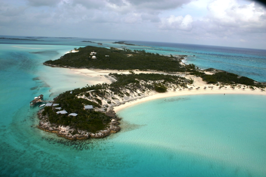 Additional photo for property listing at Saddleback Cay Private Island Exumas, Bahama Eilanden