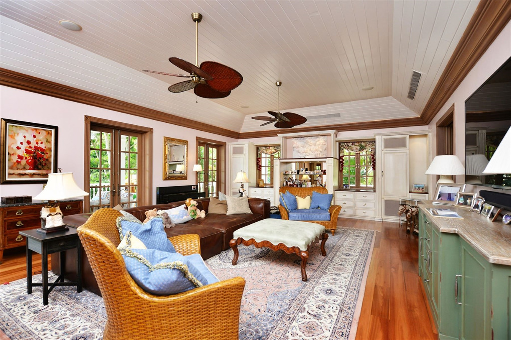 Additional photo for property listing at Deja Vu, Lyford Cay Lyford Cay, Nassau And Paradise Island, Bahamas
