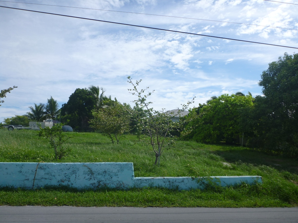 Additional photo for property listing at Spanish Wells Water Front Lot Spanish Wells, Eleuthera, Bahamas
