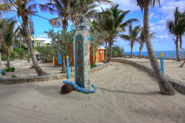 Additional photo for property listing at Prana Estate and Atlantic Beach Cottage  MLS 17801 Abaco, Bahamalar