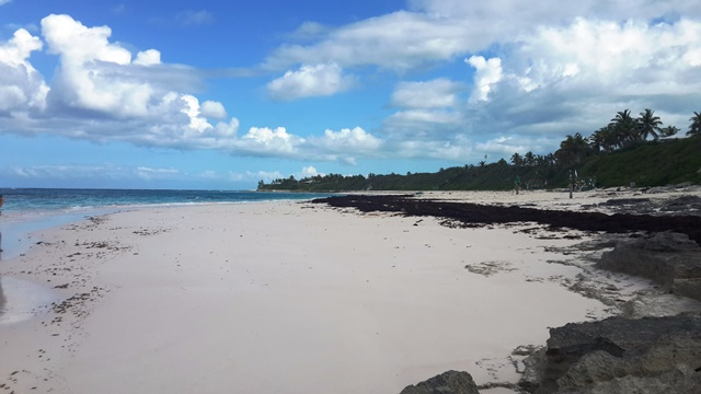 Additional photo for property listing at Stunning Lot on Navy Site Beach South - Lot #1 Governors Harbour, Eleuthera, Bahamas