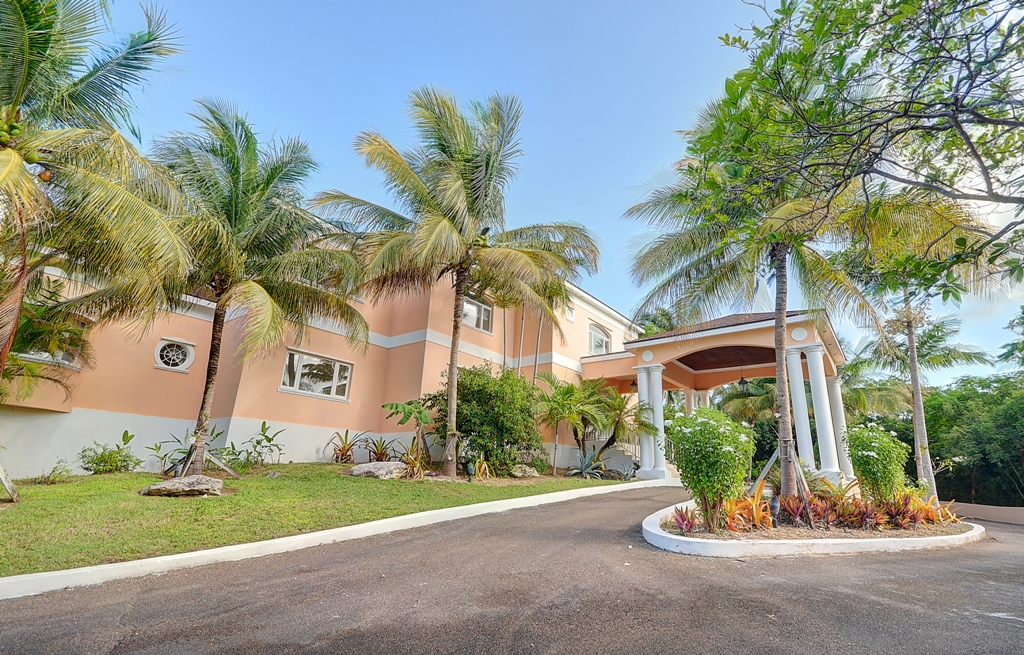 Additional photo for property listing at Elevated Lyford Cay Estate Home - MLS 25858 巴哈马