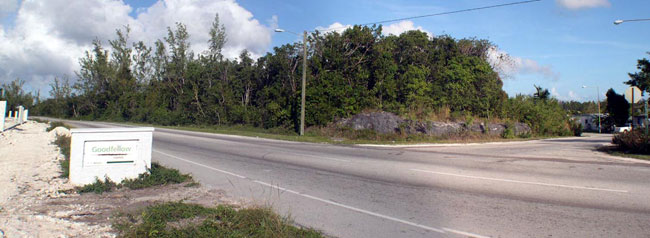 Additional photo for property listing at Ideal Development Property Bahama Eilanden