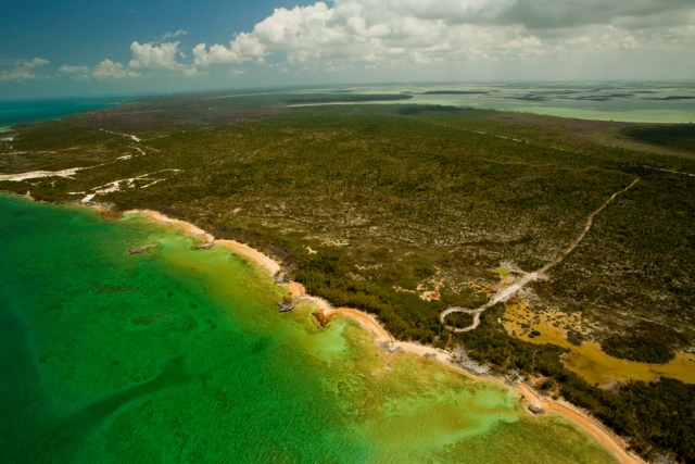 Additional photo for property listing at Red Rock Point Development Opportunity Abaco, 巴哈馬
