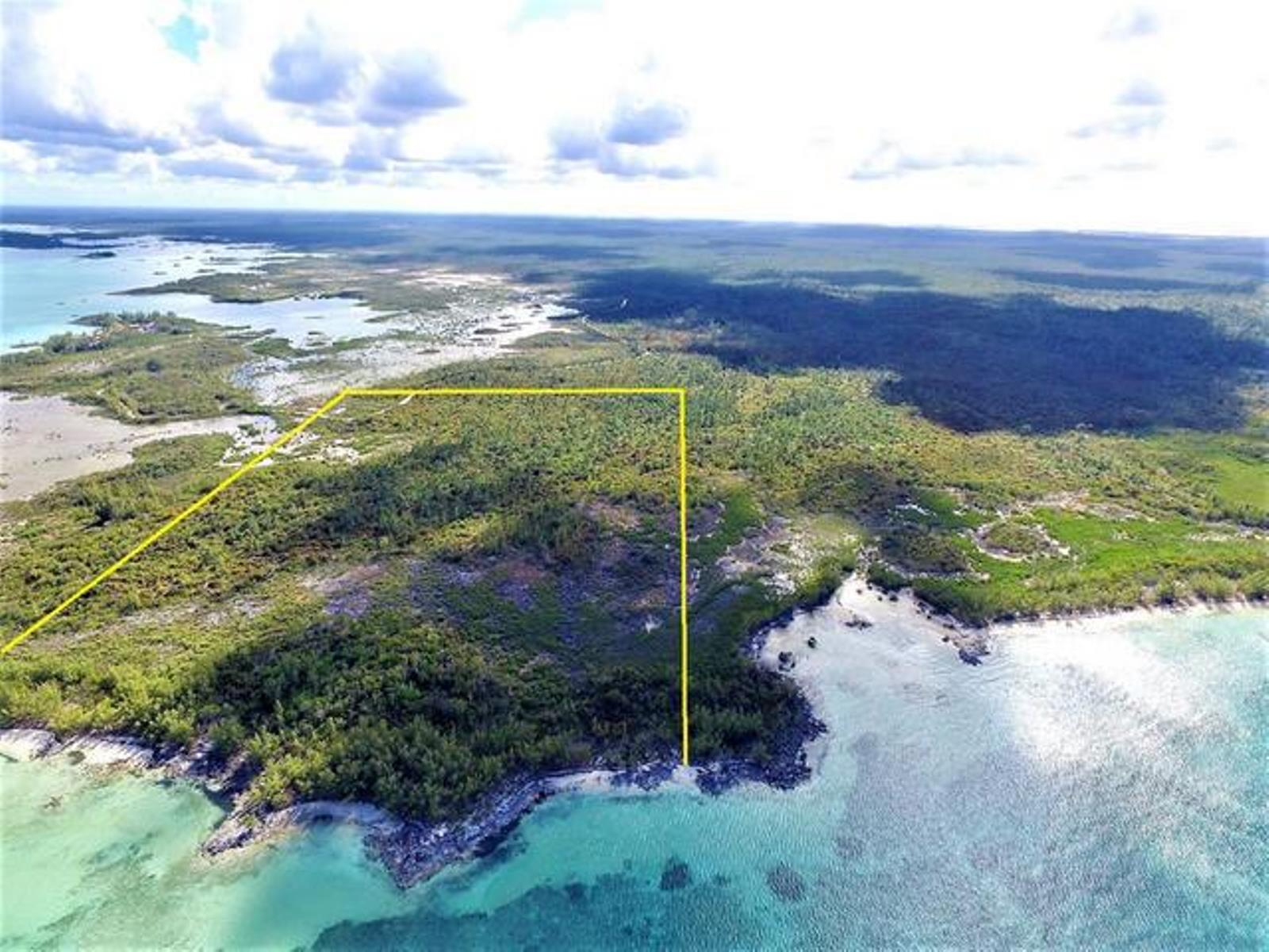 Additional photo for property listing at Great development opportunity at Witch Point, Marsh Harbour - MLS 29962 Abaco, Μπαχαμεσ