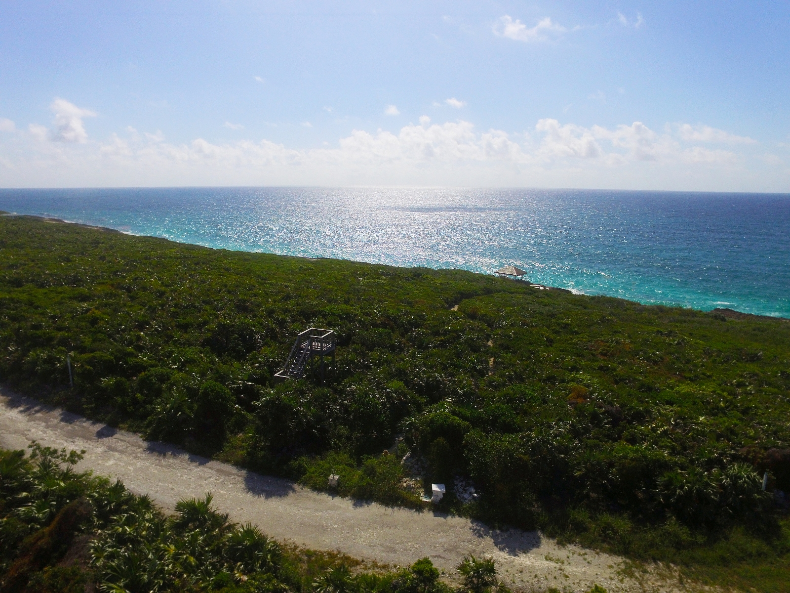 Additional photo for property listing at Estate Lot #7 at The Abaco Club on Winding Bay (MLS 27798) Winding Bay, Abaco, Bahamas