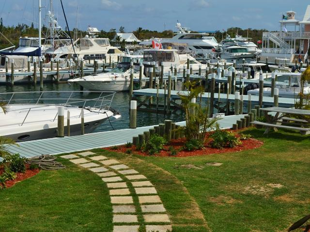 Additional photo for property listing at Areca Palm Villa, Hope Town Marina #5 -MLS 24670 Elbow Cay Hope Town, Abaco, Bahamas