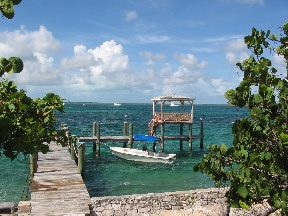 Additional photo for property listing at Pierre Island Private Island Harbour Island, バハマ