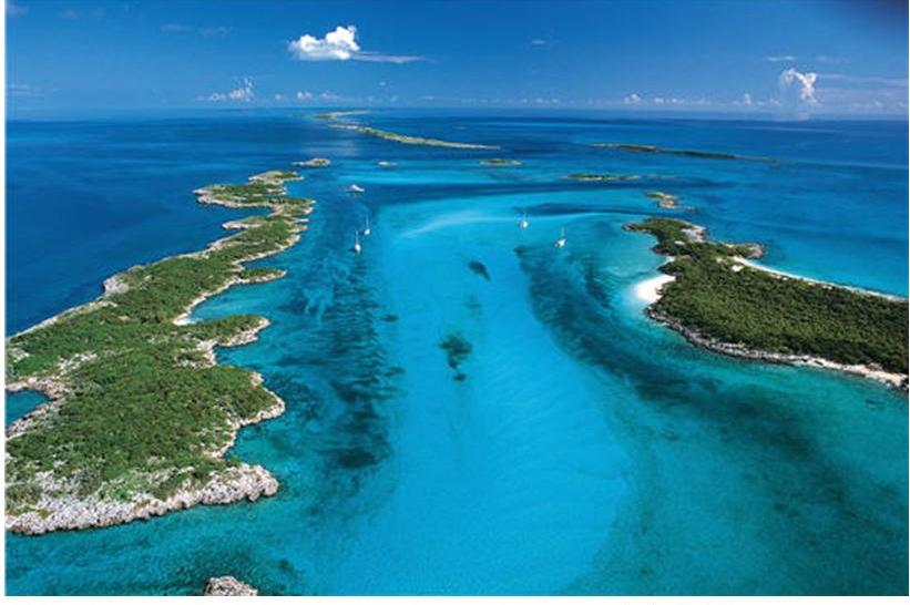 Additional photo for property listing at Northern Exuma's Private Island Exumas, Μπαχαμεσ