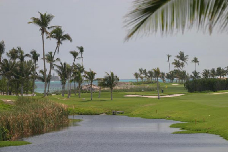 Additional photo for property listing at Ocean Club Estate Golf Course Lot #13 Nassau New Providence And Vicinity