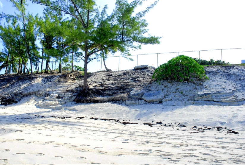 Additional photo for property listing at Prime Beachfront Lot in Ocean Club Estates Nassau New Providence And Vicinity