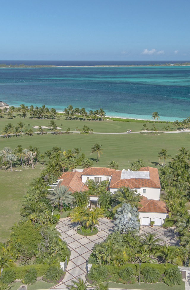 Additional photo for property listing at Cascarilla House - An Outstanding One-Of-A-kind Ocean Club Home  Paradise Island, New Providence/Nassau,00000 Bahamas
