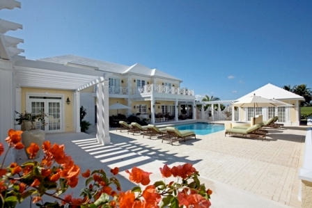 Additional photo for property listing at Showpiece Oceanview Home Ocean Club Estates, Paradise Island, Nassau And Paradise Island Bahamas