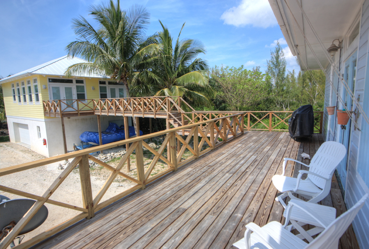 Additional photo for property listing at Palmetto Beach Estate, Abaco Island, Bahamas. Turnkey Estate Abaco, Bahamas