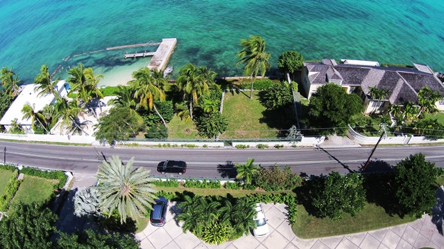 Additional photo for property listing at The Columns  Eastern Road Nassau New Providence And Vicinity