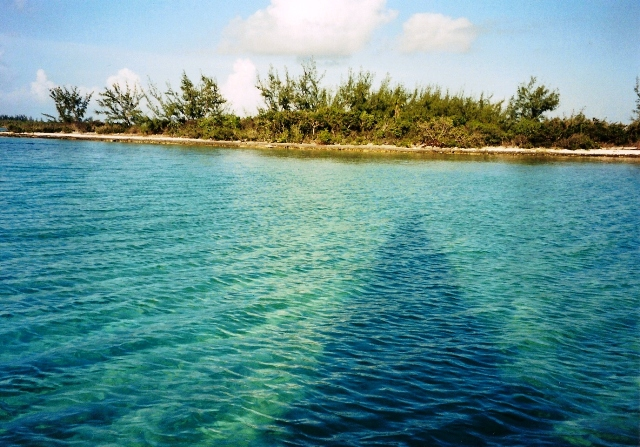 Additional photo for property listing at Blue Hole Cay Private Island, South Bight Andros, 巴哈馬