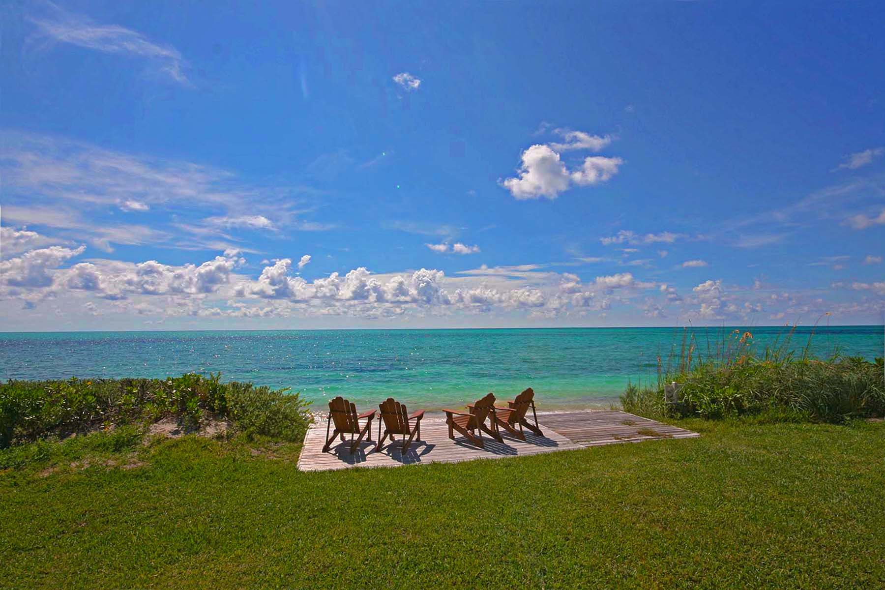 Additional photo for property listing at REDUCED!! Fantastic Oceanfront Home in Prestigious Gated Community Bahamalar