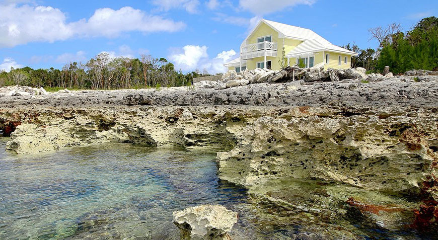 Additional photo for property listing at CORAL POINT - Turtle Bay / MLS 28702 Eleuthera, 巴哈馬