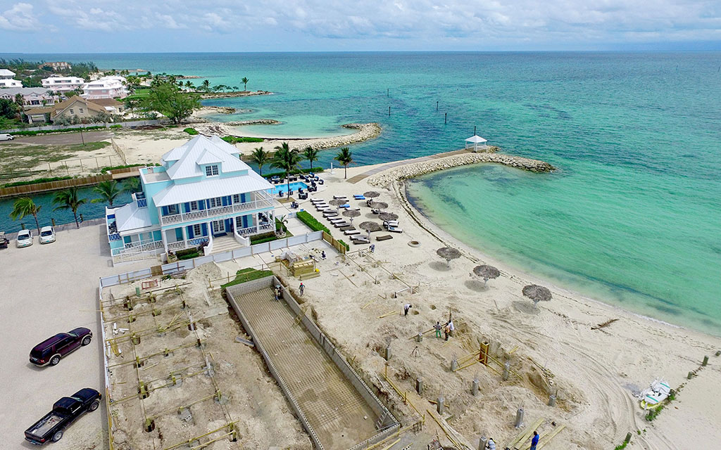 Additional photo for property listing at 205 Garden Townhouse, Palm Cay - MLS 32038 Palm Cay, Yamacraw, Nassau And Paradise Island Bahamas