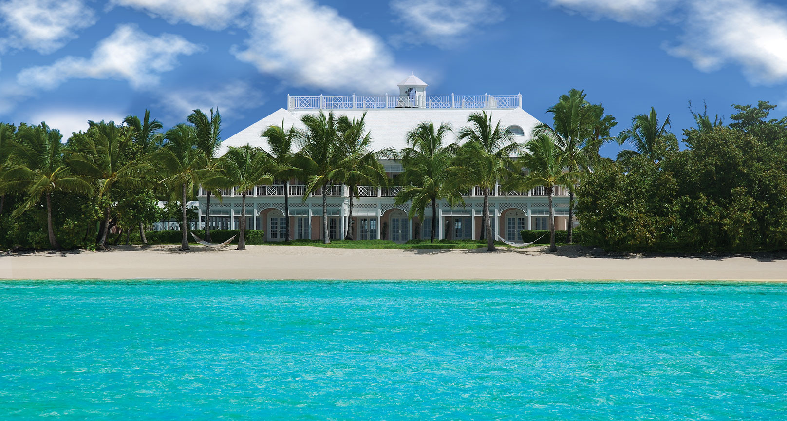 Additional photo for property listing at Beachfront Custom Home Lots Bahamas