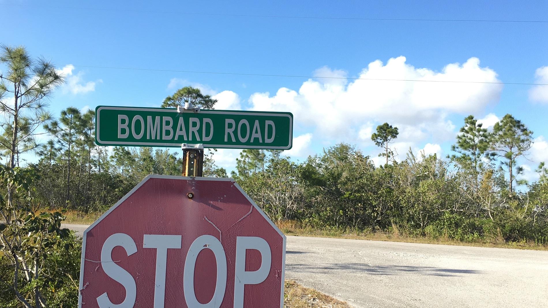 Additional photo for property listing at Cannon Bay Corner Lots Cannon Bay, Grand Bahama, Bahamas