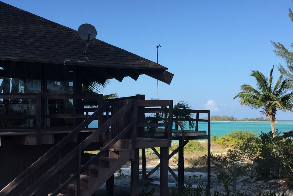 Additional photo for property listing at Oceanfront Home MLS 27092 Berry Islands, Bahamas