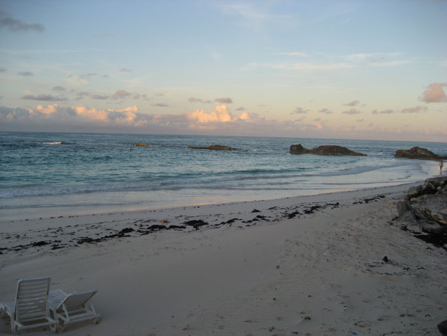 Additional photo for property listing at Pink Sands Beach Acreage - Banks Road, Governor's Harbour Eleuthera, Bahamas