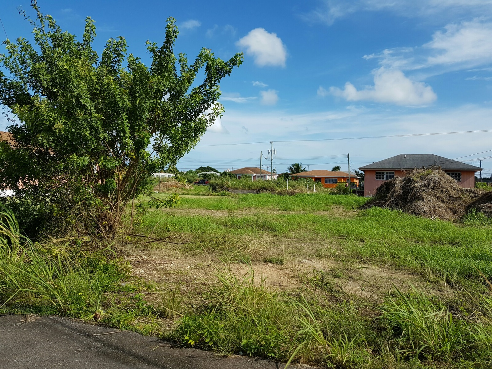 Additional photo for property listing at Affordable Single Family lot in Victoria Gardens - MLS 28498 Gladstone Road, Nassau And Paradise Island, Bahamas