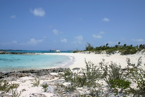 Additional photo for property listing at Leaf Cay Private Island Exumas, Bahamalar
