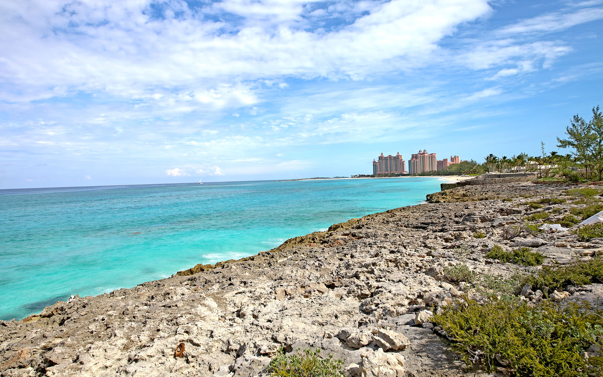 Additional photo for property listing at Sea to Sea Development Property on Paradise Island  MLS 28931 Paradise Island, Nassau And Paradise Island, Bahamas