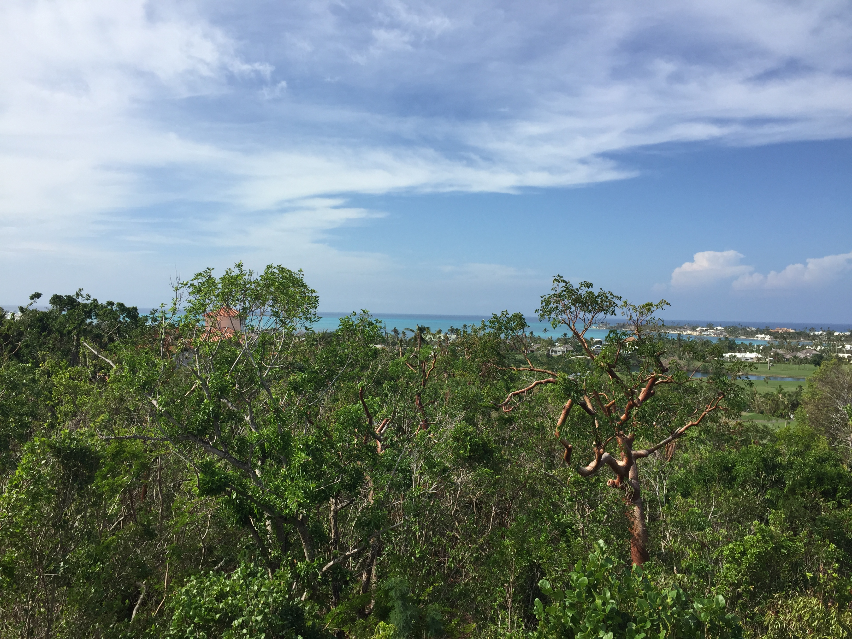 Additional photo for property listing at Lyford Cay Double Lot With Spectacular View Lyford Cay, Nassau And Paradise Island, Bahamas