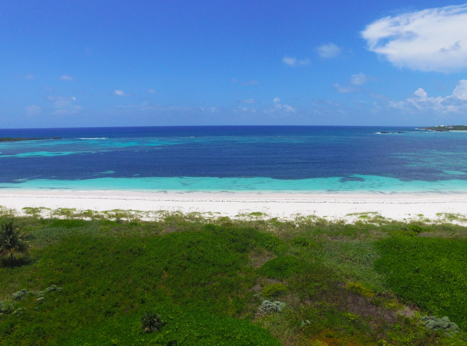 Additional photo for property listing at Beachfront Estate, The Abaco Club, Winding Bay (MLS # 27795) Abaco, Bahamas
