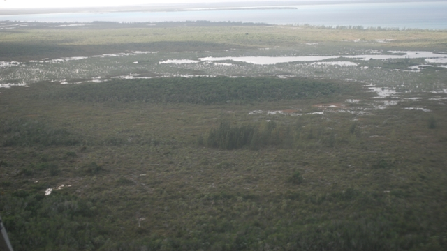 Additional photo for property listing at 2,000 Acre Waterfront Peninsula In Rock Sound Eleuthera Eleuthera, Bahamas