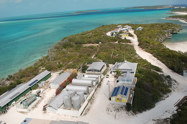 Additional photo for property listing at Cave Cay Private Island Exumas, Bahama Eilanden