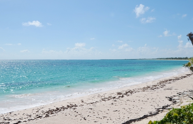 Additional photo for property listing at Quality Beach Front Living - Lot 6 Eleuthera, Bahama Eilanden
