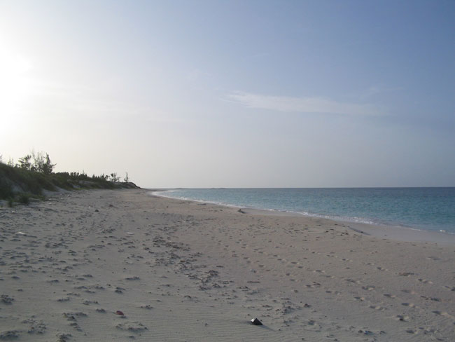 Additional photo for property listing at Pink Sands Beach Acreage - Banks Road, Governor's Harbour Eleuthera, Багамские Острова