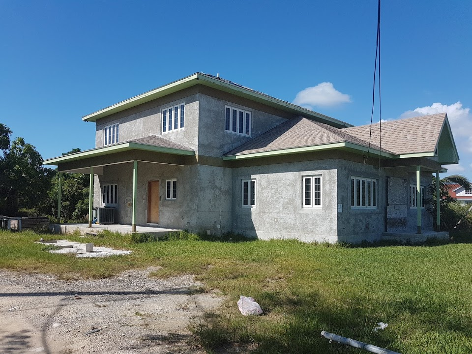 Additional photo for property listing at 12 Boatswain Hill Unfinished Single Family Home Carmichael Road, Nassau And Paradise Island, Bahamas