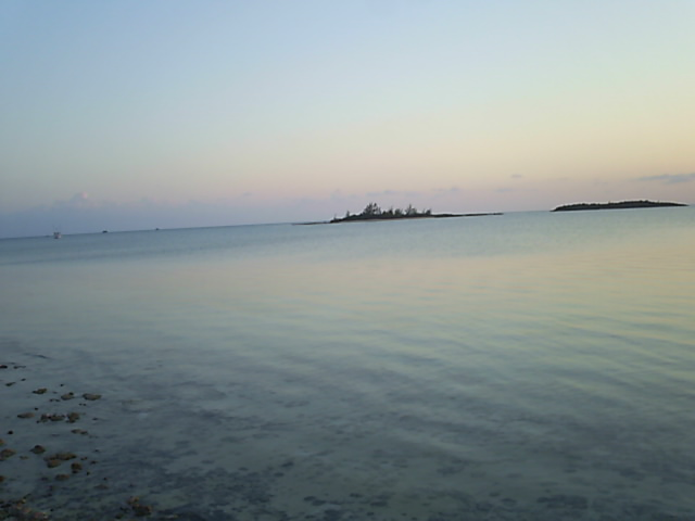 Additional photo for property listing at A Large Waterfront Lot Long Island, Bahamas