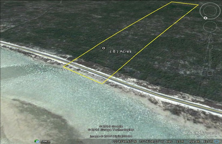 Additional photo for property listing at Villa Porto Vista , Acklins Μπαχαμεσ