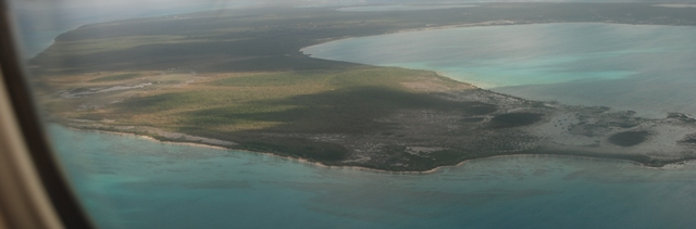 Additional photo for property listing at 2,000 Acre Waterfront Peninsula In Rock Sound Eleuthera Eleuthera, Bahama Eilanden
