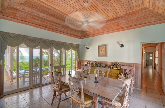 Additional photo for property listing at North Windermere Beachfront Home  MLS 25274 Eleuthera, 바하마