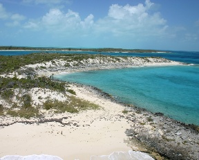 Additional photo for property listing at Leaf Cay Private Island Exumas, Багамские Острова