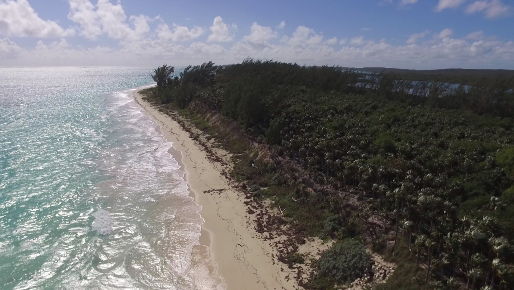 Additional photo for property listing at Wonderful Windermere Beachfront Lot MLS 26783 Eleuthera, 巴哈馬