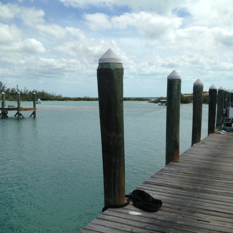 Additional photo for property listing at Spanish Wells Harbour View Home Eleuthera, Багамские Острова